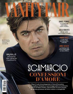 Vanity Fair Italia N.42 – 19 Ottobre 2018