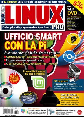 Linux Pro N.204 - Febbraio - Marzo 2021