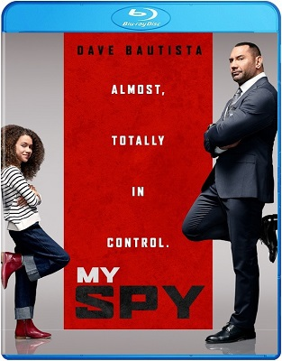 My Spy 2020 .avi AC3 BDRIP - ITA - leggenditalia