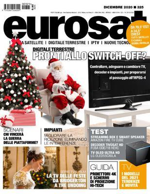 Eurosat N.325 - Dicembre 2020