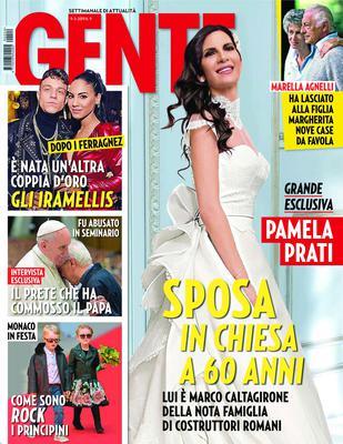 Gente Italia N.9 - 09 Marzo 2019