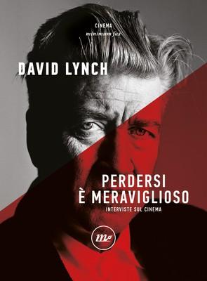 David Lynch - Perdersi è meraviglioso. Interviste sul cinema (2017)
