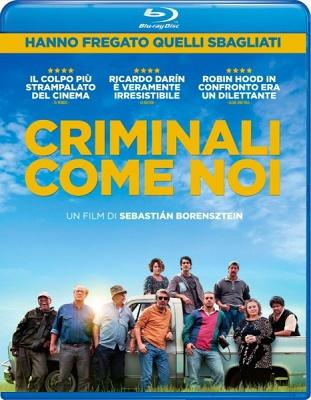 Criminali Come Noi 2019 .avi AC3 BDRIP - ITA - leggenditaly