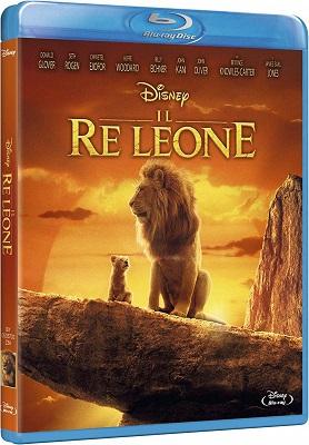 Il Re Leone 2019 .avi AC3 BDRIP - ITA - leggenditaly