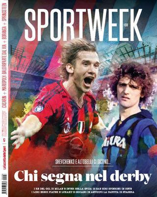 SportWeek N.38 - 21 Settembre 2019
