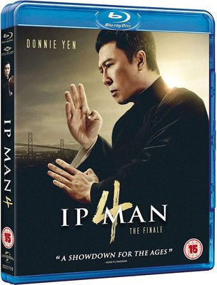Ip Man 4 2019 .avi AC3 BDRIP - ITA - oasidownload