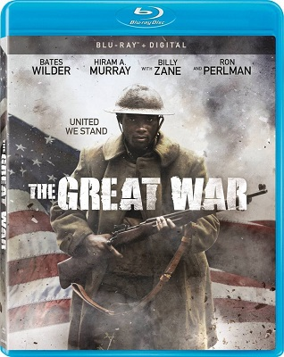 The Great War 2019 .avi AC3 BDRIP - ITA - leggenditaloi