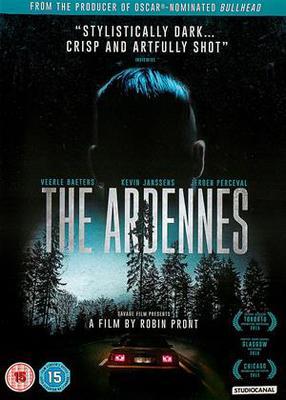 Le Ardenne - Oltre I Confini Dell'Amore 2015 .avi AC3 DVDRIP - ITA - oasivip