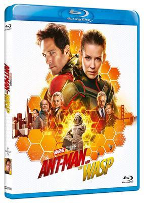 Ant-Man And The Wasp 2018 .avi AC3 BRRIP - ITA - oasivip