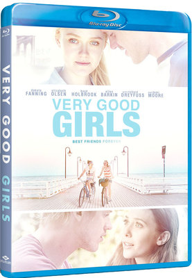 Very Good Girls 2013 .avi AC3 BRRIP - ITA - hawklegend