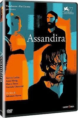 Assandira 2020 .avi AC3 DVDRIP - ITA - leggenditaloi