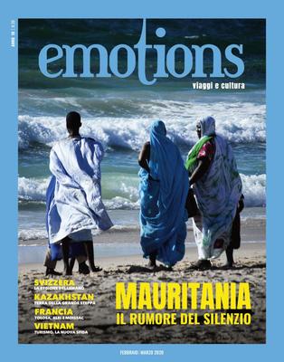 Emotions Magazine - Febbraio-Marzo 2020