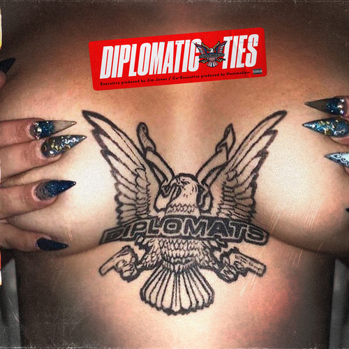 The Diplomats - Diplomatic Ties (2018)