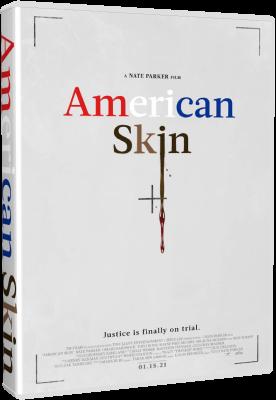 American Skin 2019 .avi AC3 WEBRIP - ITA - oasidownload