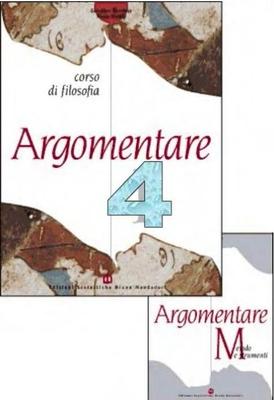 G. Boniolo, P. Vidali - Argomentare. L'Ottocento. Vol.4 (2003)
