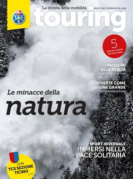 Touring Magazine - Dicembre 2017Gennaio 2018