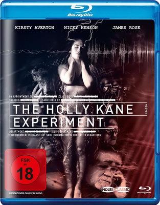 The Holly Kane Experiment 2017 .avi AC3 BDRIP - ITA - mitoitalico