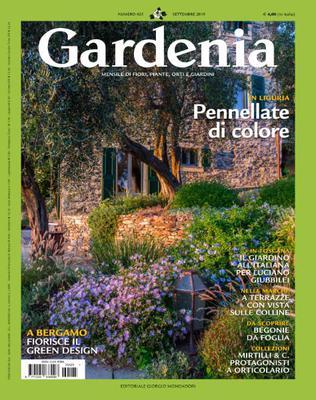 Gardenia - Settembre 2019