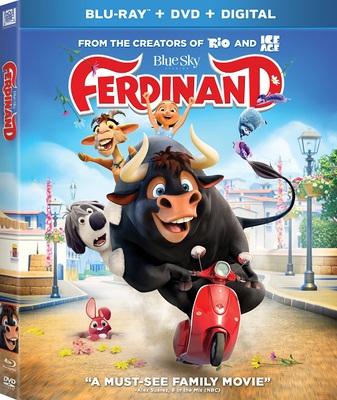 Ferdinand 2017 .avi AC3 BRRIP - ITA - italiashare