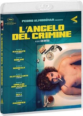 L'Angelo Del Crimine 2018 .avi AC3 BDRIP - ITA - leggendaweb