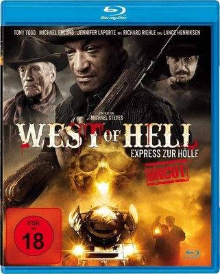 West Of Hell 2018 .avi AC3 BDRIP - ITA - italydownload