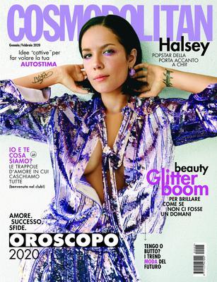 Cosmopolitan Italia - Gennaio-Febbraio 2020