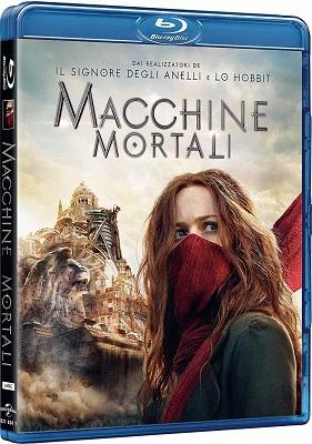 Macchine Mortali 2018 .avi AC3 BDRIP - ITA - leggendaweb