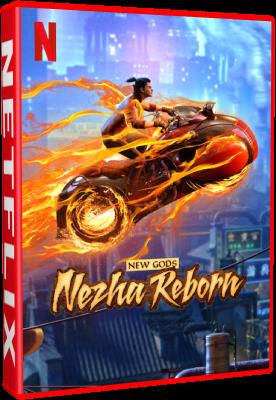 New Gods Nezha Reborn 2021 .avi AC3 WEBRIP - ITA - semprehawk