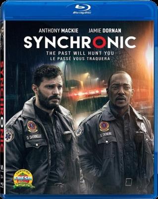Synchronic 2019 .avi AC3 BDRIP - ITA - italydownload