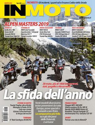 In Moto - Agosto 2019