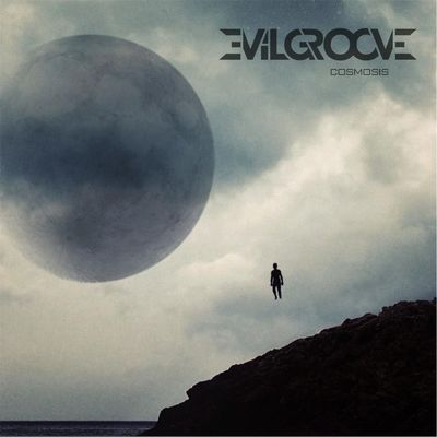 Evilgroove - Cosmosis (2017).Mp3 - 320Kbps