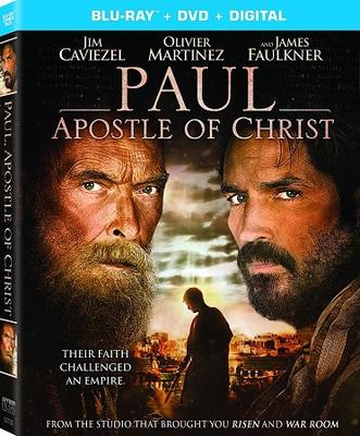 Paolo Apostolo Di Cristo 2018 .avi AC3 BRRIP - ITA - hawklegend