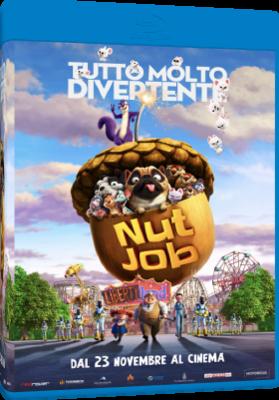 Nut Job 2 - Tutto Molto Divertente 2017 .avi AC3 BRRIP - ITA - italiashare