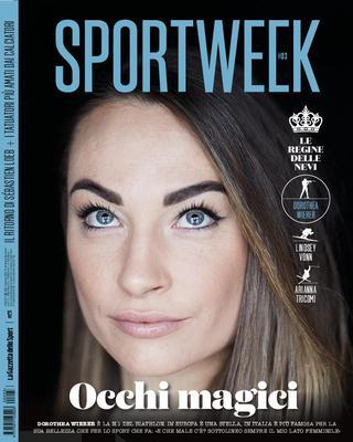 SportWeek N.3 – 19 Gennaio 2019