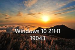 Windows 10 Home + Pro + Enterprise 21H1 Build 19043.844 +  Office 2019