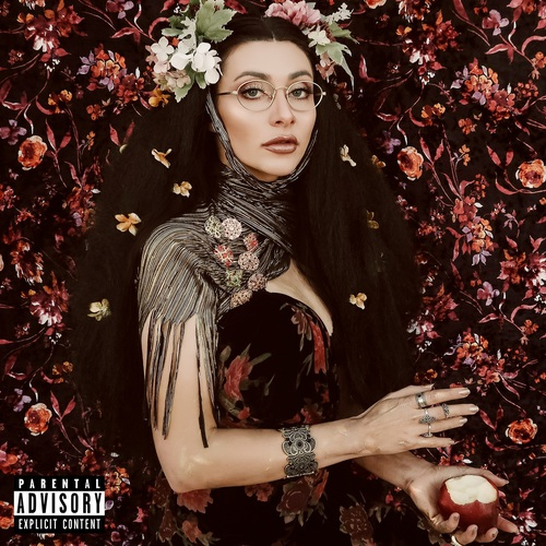Qveen Herby - EP 5 (2019)