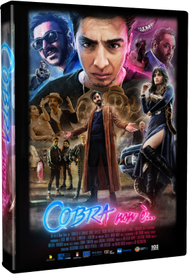 Cobra Non È 2020 .avi AC3 WEBRIP - ITA - leggenditaly