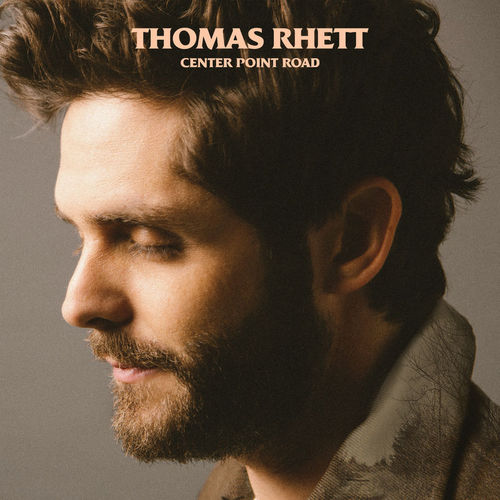 Thomas Rhett - Center Point Road (2019)