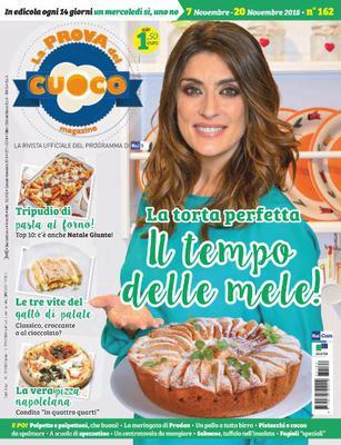 La Prova del Cuoco N.162 - 7 Novembre 2018