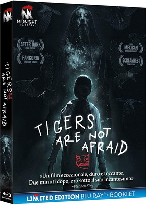 Tigers Are Not Afraid 2017 .avi AC3 BDRIP - ITA - leggenditaloi