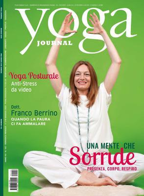 Yoga Journal Italia - Maggio 2020