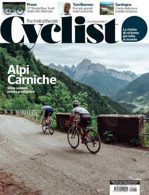 Cyclist Italia N.43 - Maggio 2020