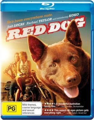 Red Dog 2011 .avi AC3 BRRIP - ITA - italiashare