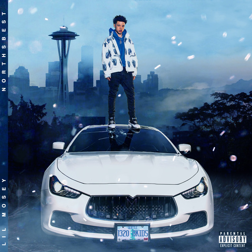 Lil Mosey - Northsbest (2018)