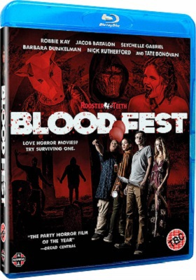 Blood Fest 2018 .avi AC3 BDRIP - ITA - leggendaweb