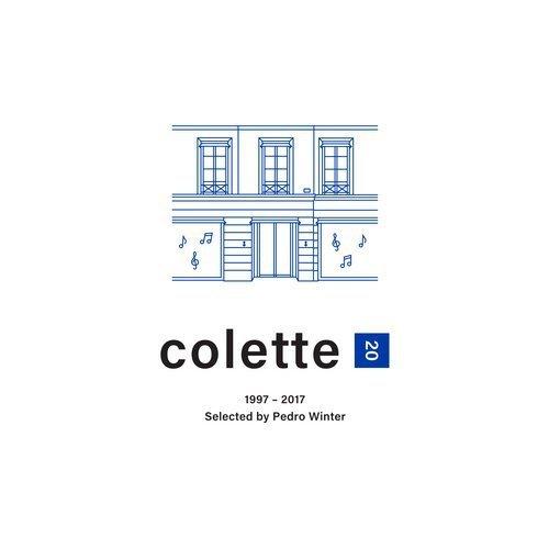 Pedro Winter: Colette 20 (1997-2017) (2017)