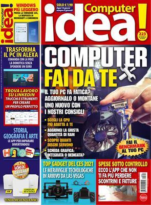 Il Mio Computer Idea! N.223 - 18 Febbraio/03 Marzo 2021