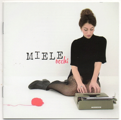 Miele - Occhi (2016).Mp3 - 320Kbps