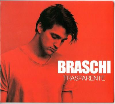 Braschi - Trasparente (2017).Mp3 - 320Kbps