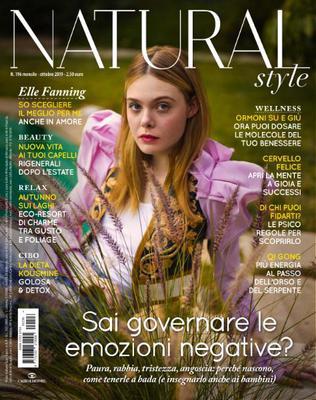 Natural Style - Ottobre 2019